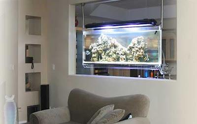 modern aquarium%5B1%5D Spacearium: Acquario moderno