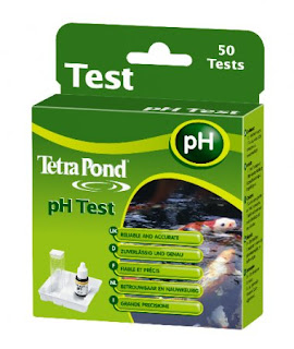 aquarium pH test kit