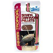 carnivore pellets