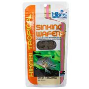 fish wafers