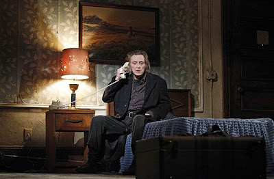 A Behanding in Spokane, Christopher Walken
