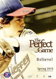pelicula El Juego Perfecto (The Perfect Game)