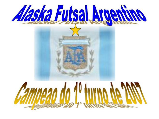 Alaska Futbol Argentino