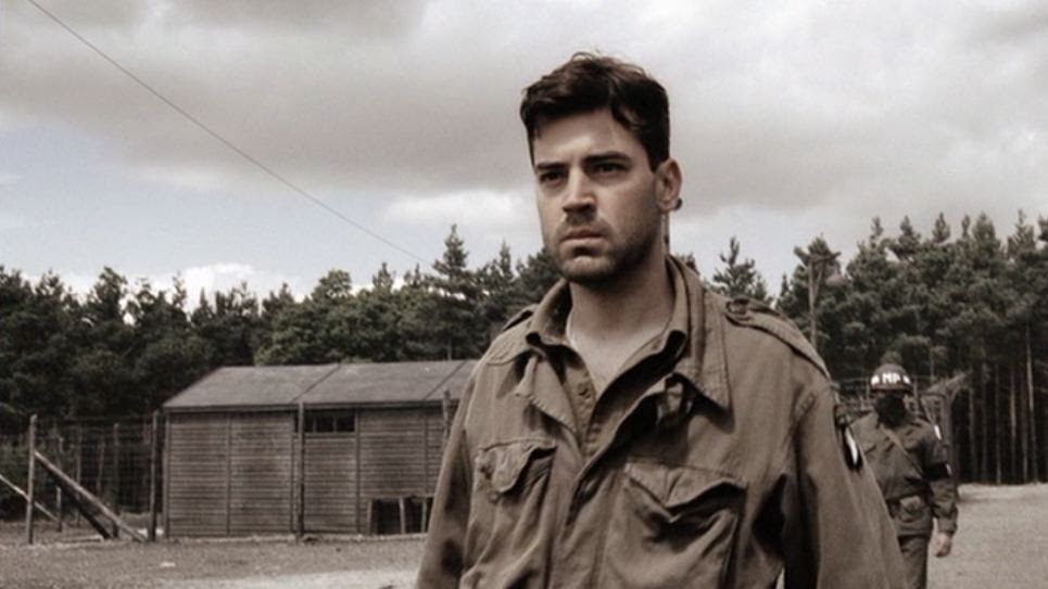 What's Alan Watching?: Band Of Brothers Rewind, Episode 9