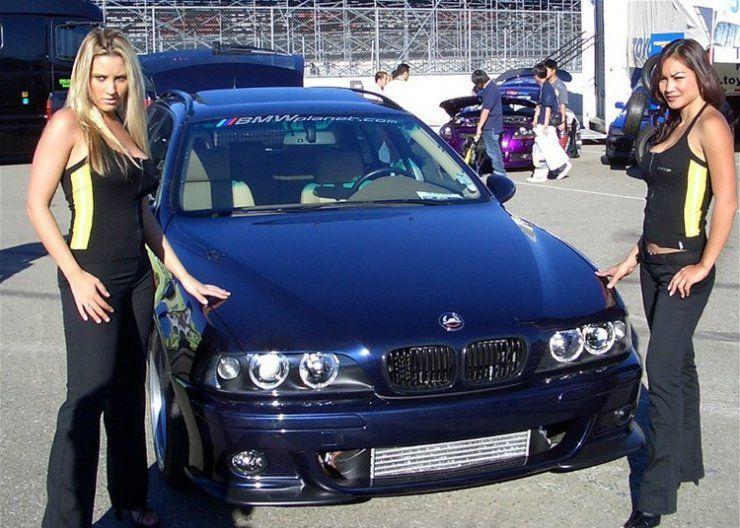 BMW i3 to Tesla Model 3 — Girls' Perspective | 528x740