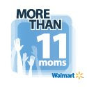 Walmart More Than Elevenmoms badge