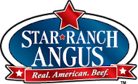 free meat thermometer Star Angus Ranch Tyson