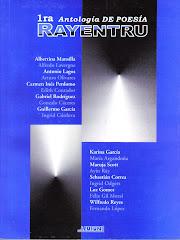 Antología Poética Rayentru