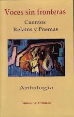 Antología Hispanoamericana Voces sin fronteras
