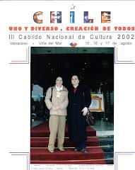 Cabildo de la Cultura 2002