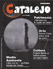 Revista de Arte y Cultura Catalejo