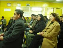 Ponencia en Talcahuano