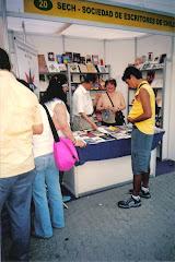 En Feria del Libro