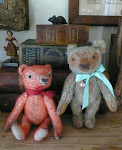 My Pussman Bears
