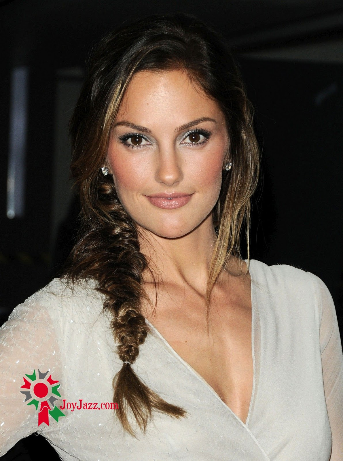 Hot And Spicy Minka Kelly The Roommate Screening In