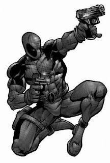 New Deadpool Series Starting In September Deadpool Bugle
