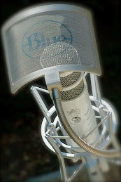 USB Podcaster Mic