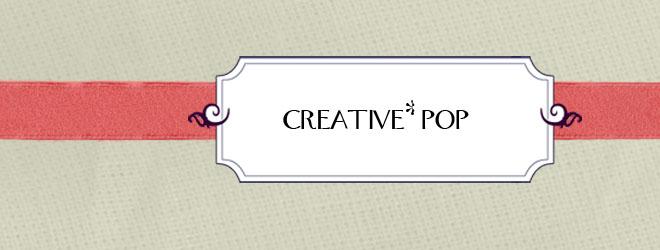 creative*pop
