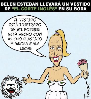 Comicaire Humor Grafico Tiras Comicas Del Dibujante Franchu - Fotos-de-tas-guapas