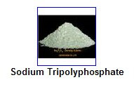 Sodium Tripolyphosphate Photo