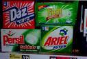 laundry detergents formulation