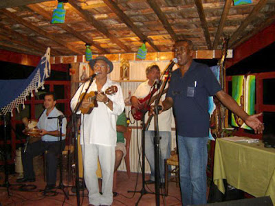 Grupo A Voz do Samba