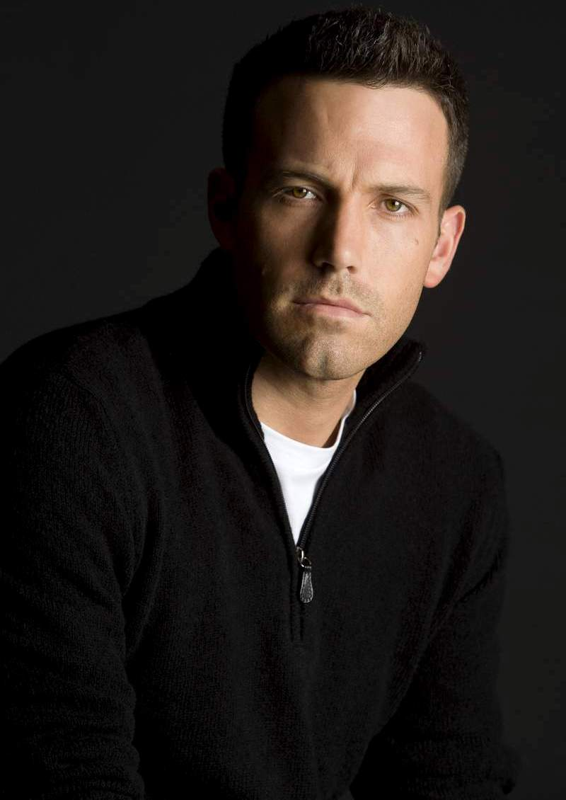 BEN AFFLECK - Beautiful Men and Women