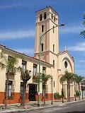 Instituto Sacratísimo Corazón de Jesús