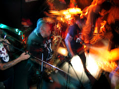 Voodoo Clow Skulls, Madrid