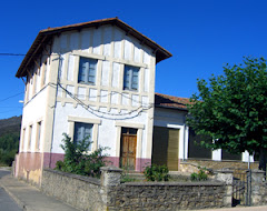 Another house where I lived, Boñar