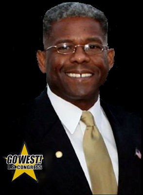 smiling smug weirdoes smug loves country save weak col allen west