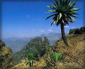 Ethiopie, terre de contraste