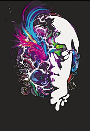 famous graphic designer