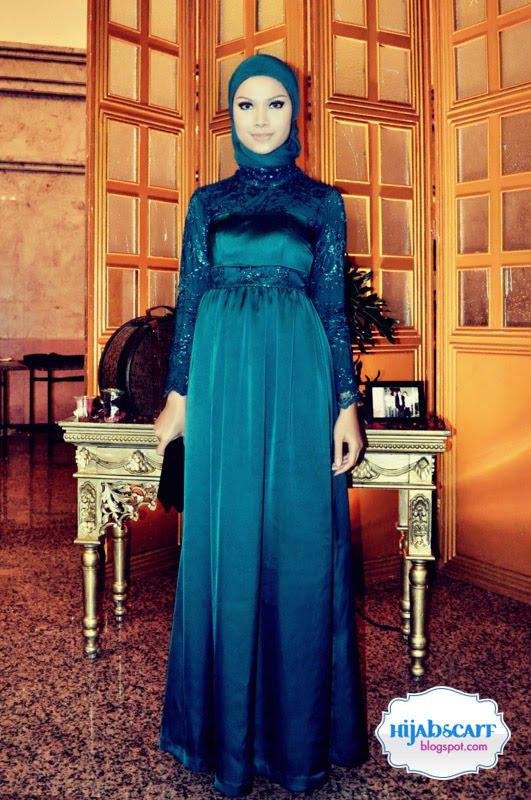 Hijab Alila 1