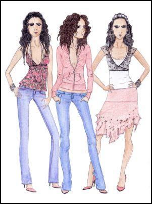 fashion designer