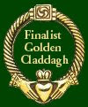 2008 Golden Claddagh Bronze