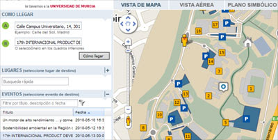 Google Earth Map Of Spain.Maps Mania Spanish Google Maps Mashups Roundup