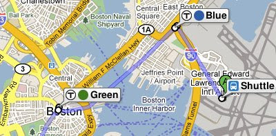 boston public transportation