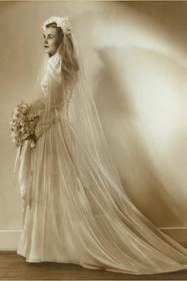 Parachute Silk Wedding Dresses