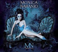 Monica Naranjo, Tarantula, caratulas