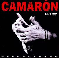 Camarón - Reencuentro | Caratulas
