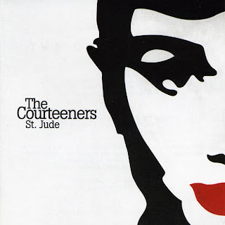 The Courteeners St. Jude ipod cover