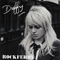 caratula frontal para ipod Duffy - Rockferry