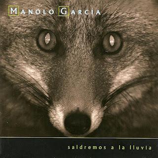 CARATULA frontal ipod Manolo GARCIA - Saldremos A La Lluvia