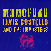 caratula frontal y ipod de Elvis Costello & The Imposters - Momofuku