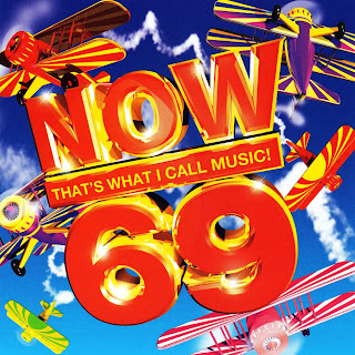 Now 69 caratula tapa cd cover portada ipod