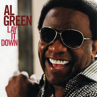 caratula frontal ipod Al Green - Lay It Down