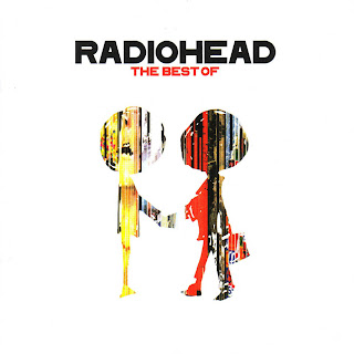 Radiohead - The Best Of Radiohead | CARATULA FRONTAL IPOD