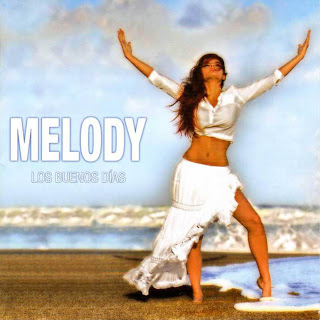 caratulas frontal para ipod de Melody Los Buenos Días