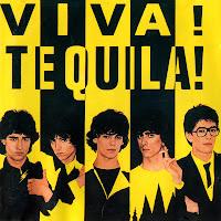 caratulas y tapas de viva Tequila